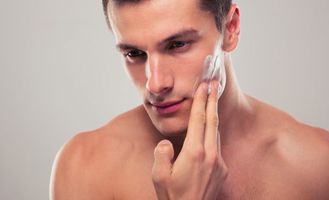 Men Need Great Skincare Too