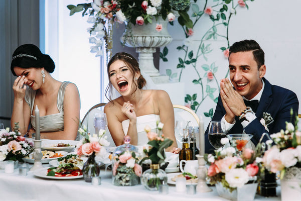 Skincare Tips For The Big Wedding Day