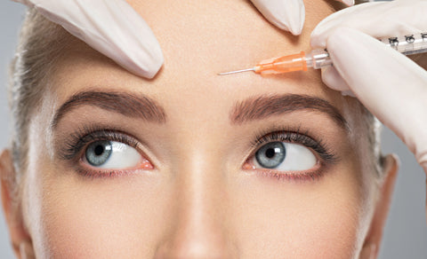 Changing Your Skincare After Botox Or Fillers