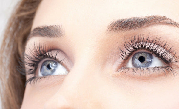 Easy tips to get rid of crow's feet around eyes naturally