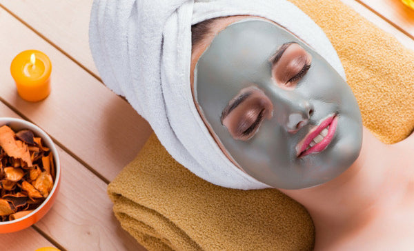 Why a Rhassoul clay mask is your dry skin savior