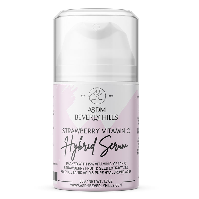 Strawberry Vitamin C Serum