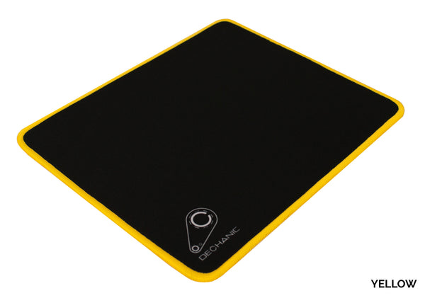 "Dechanic Speed Edition Mouse Pad - MINI 10""x8"""
