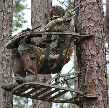 Tips for a successful tree stand deer hunting