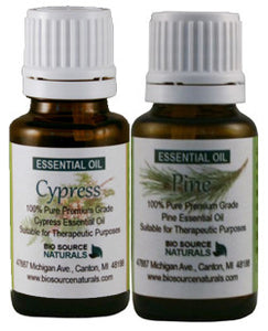 Deer Hunting Essential Oils Cover Scents