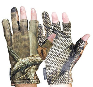 Choosing the proper pair of gloves to hunt