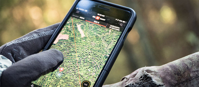 Take the Best of your GPS when Hunting