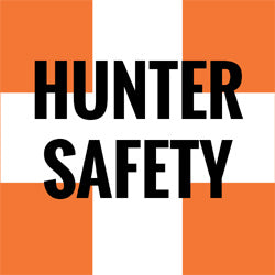 Hunting Safety Considerations