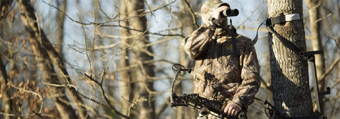 How to habituate animals to a man made odor when hunting