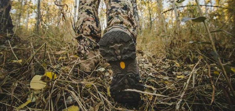 Rubber or Leather Boots, which is the best choice for hunters?
