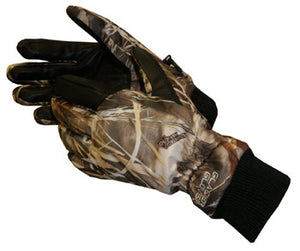 With fingers, without fingers ... the eternal issue about hunting gloves