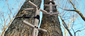 Keeping you safe when using a tree stand