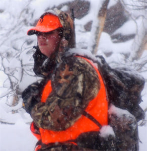 Hunting on the Snow. Critical Tips