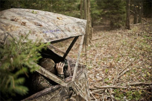 Tips to remember when hunting