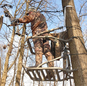 Tree Stands Safety Tips