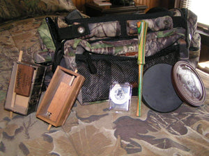 Turkey hunting essential gear