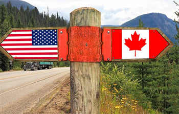 Requirements for U.S. citizens to Hunt in Canada