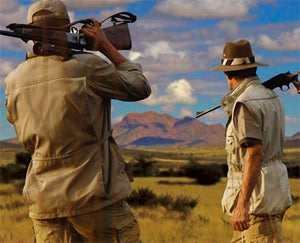 Hunting Abroad Tips