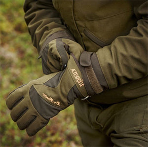 Best hunting gloves must conver fingers entirely