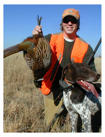 Pheasant Hunting Regulations
