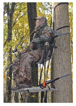 Safety Use of Tree Stands