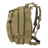 30L Military Molle Waterproof Backpack Camping Tactical Hunting Bag Outdoor