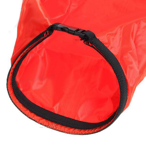 30 Litre Outdoor Waterproof Dry Floating Bag - GhillieSuitShop