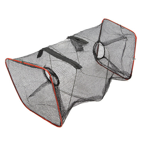 Foldable Zips-One Crab Minnow Crawdad Shrimp Fishing Trap Cast Net - GhillieSuitShop