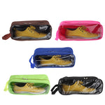 Waterproof Shoe Bag Travel Shoe Bag Shoe Case Bag Multicolor - GhillieSuitShop