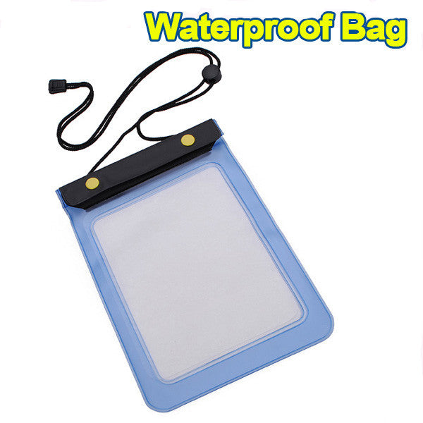 Waterproof Dry Bag Sleeve Case Cover Pouch - GhillieSuitShop