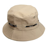 Unisex Sun Cotton Hat Summer Bucket Fishing Hiking Fedora Safari Cap - GhillieSuitShop