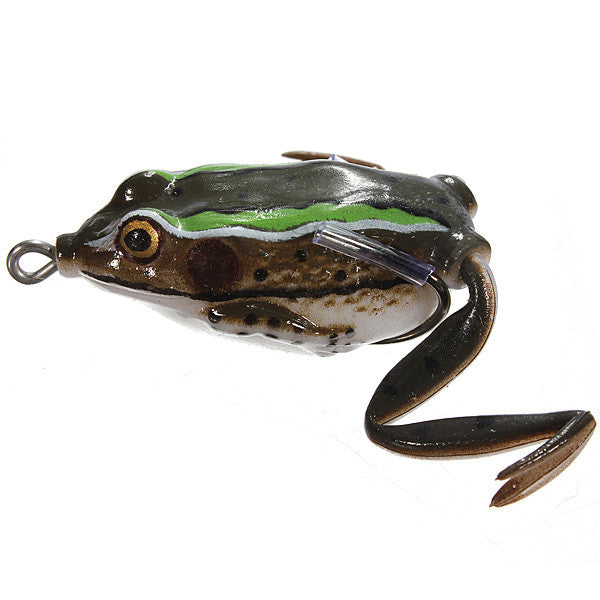 Crankbaits tackle baits ray frog fishing lures freshwater for Frogs for fishing