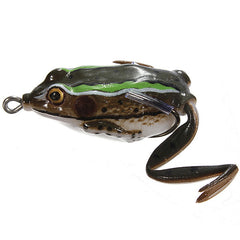 Crankbaits Tackle Baits Ray Frog Fishing Lures Freshwater Bass 40mm - GhillieSuitShop