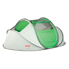 Tent Pop-up 2p - Hiking, Camping Tent - GhillieSuitShop