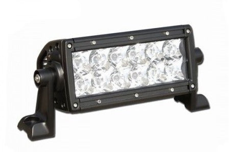 "6"" LED Combination Work Light, 3360 Lumens - GhillieSuitShop"