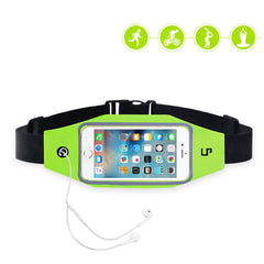 LP Running Flip Fitness Workout Belt for Jogging , Gym Workouts , Walking , Exercise - GhillieSuitShop