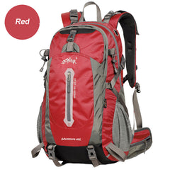 Mountaineering Trekking Shoulder Backpack 40L - GhillieSuitShop