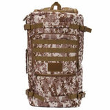 Tactical Military Trekking Camping Hiking Rucksack Backpack Bag - GhillieSuitShop