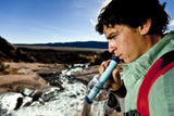 Personal Water Filter (Lifestraw) - GhillieSuitShop