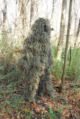 Bulls-Eye Ghillie Suit - Adult and Kids Size Available