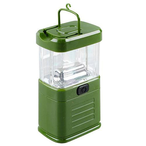 11 LED Portable Camping Fishing lantern Night Light Lamp - GhillieSuitShop