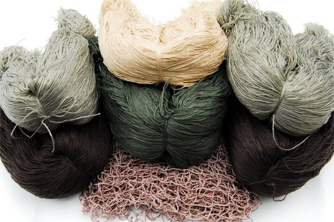 Ghillie Kit - Mossy - Synthetic - GhillieSuitShop
