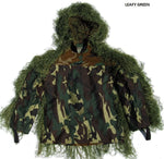 Ultra Light Sniper BDU Jacket - GhillieSuitShop