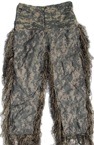Ultra Light Sniper BDU Pants - GhillieSuitShop