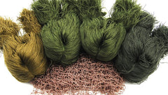 Ghillie Tracker Kits - NEW Synthetic - GhillieSuitShop