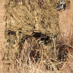 Desert 2 Piece Ghillie Suit Parka - Red Rock Outdoor Gear - GhillieSuitShop