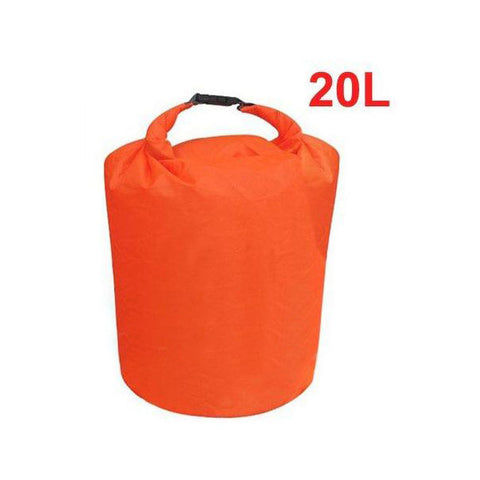 20L Canoe Floating Boating Kayaking Camping Waterproof Dry Bag - GhillieSuitShop
