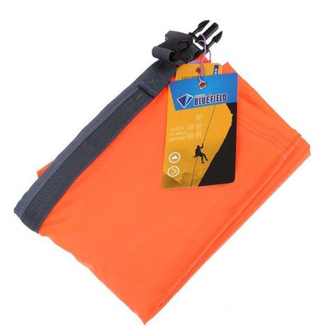 70L Bright Orange Waterproof Dry Bag for Boat Floating Kayaking - GhillieSuitShop