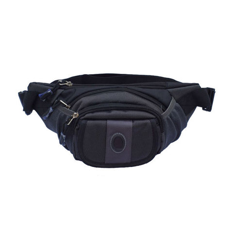 Sports Waist Pack Mini Belt Bag for Hiking Riding Climbing - GhillieSuitShop
