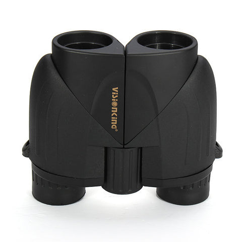 VISIONKING 10x25 Paul Pocket Binoculars Shimmer Night Vision Telescope - GhillieSuitShop